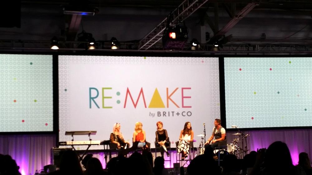 ReMake Music Panel